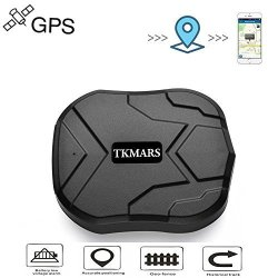 Changsha Hangang Technology Ltd Tkmars 905 Vehicle Car Gps Tracker Tracking Device Real Time Positioning Gps With Strong Magnets 90 Days Long Standby Gps Tracker Car Truck Bike