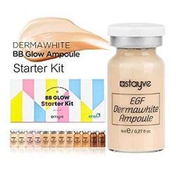 Bb Glow Starter Kit Serum Stayve