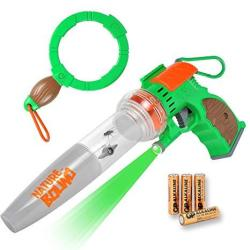 Nature Bound Bug Vacuum And Magnifier Lense Combo Set