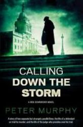 Calling Down The Storm - The Fifth Ben Schroeder Legal Thriller Paperback