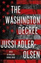 The Washington Decree Paperback