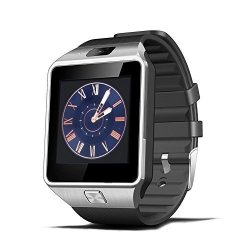 SCHITEC Smart Watch Latest Card Bluetooth 380MAH Long Battery Life Smartphones With Sim Card For Ios