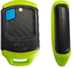 Smart Sru 1 Button Fixed Binary Remote