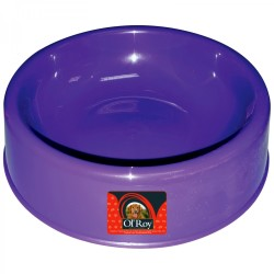 OL ROY Plastic Dog Bowl 200mm