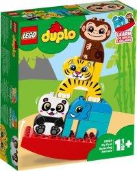 Lego Duplo My First Balancing Animals