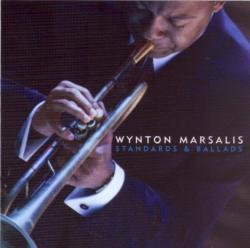 Marsalis, Wynton - STANDARDS & BALLADS