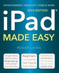 Ipad Made Easy 2018 Edition