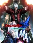 Devil May Cry 4 Special Edition Steam