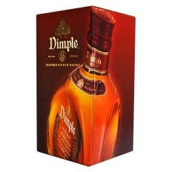 Dimple Haig - 15YO Blended Scotch Whisky 750ML