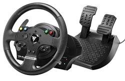 TMX Thrustmaster Force Feedback Racing Wheel Xbox One