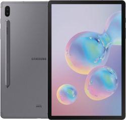 "Samsung Galaxy Tab S6 128GB 6GB 10.5"" Wifi LTE Moutain Grey"