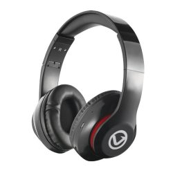 Volkano Impulse Series Bluetooth Headphones - Black