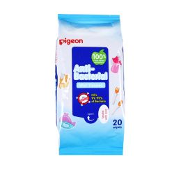 WIPES Anti-bacterial 20S