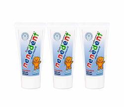Dentinox Nenedent Children's Toothpaste Fluoride-free