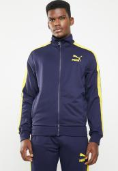 Hipócrita visual Mayordomo  Puma Archive T7 Track Jacket - Peacoat Navy | Reviews Online | PriceCheck