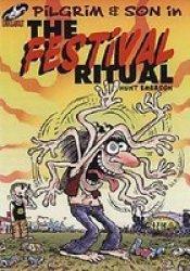 The Festival Ritual - Pilgrim and Son