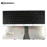 Keyboardseller B50 Keyboard For Lenovo Sunmall Laptop Keyboard Replacement With Frame For Lenovo Ldeapad Flex 2 15 B50 B50-30 B5