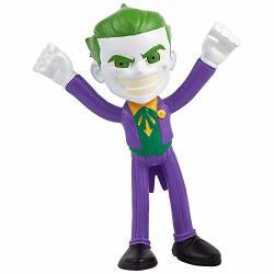 Nj Croce The Joker Action Bendable Figure