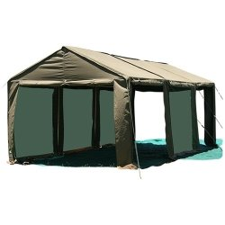 Tentco Dining Shelter Deluxe