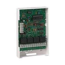 HONEYWELL Ademco 4204 Intelligent Relay Board Open Box