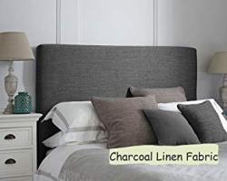 Liham Midi - Double Charcoal Grey