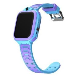 Bakeey T16 Screen Touch Children Watch Lbs Sos Call Location Device Tracker Camera Re