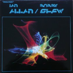 Four Leaf Clover Records Dialogic Jan Allan & Bobby Shew