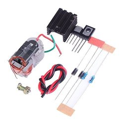 Icstation Diy 15KV High Voltage Arc Generator Ignition Coil Kit | R445 00 |  DIY Hardware | PriceCheck SA