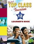 Top Class Caps Tourism Grade 12 Learner's Book