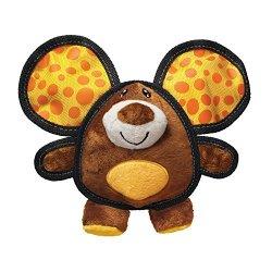 Kong Ballistic Ears Bear Toy