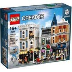 LEGO Creator 6162 Building Fun avec LEGO MOSAIC