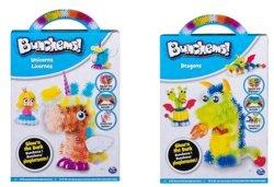 Bunchems Theme Pack Dragons & Unicorns