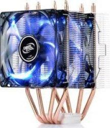 Deepcool - Frostwin LED Cpu Air Cooler