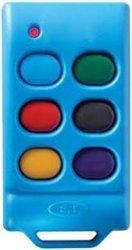 Et 6 Button Remote