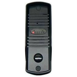 Doorbell Fon S-series Slimline Extra Door Station Black DP38-NBKS