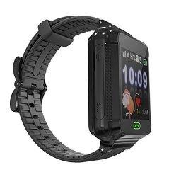 TechComm G500S Kids Smartwatch Gps Fitness Tracker Call And Text