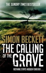 The Calling Of The Grave David Hunter