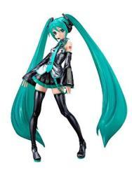Max Factory Character Vocal Series 01 Hatsune Miku Pvc Figure