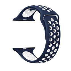 42MM S m Nike Style Strap Band For Apple Watch