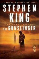 The Gunslinger Hardcover