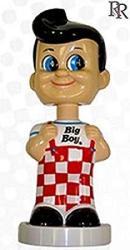 Big Boy Bobble Head By Big Boy