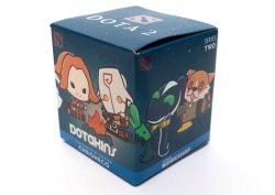 Official Dota 2: Dotakins Blind Box Vinyl Figure - Series 2