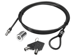 HP AU656AA Docking Station Cable Lock