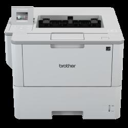 Brother High-speed Monochrome Duplex Laser Printer