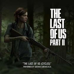 The Last of Us Cycles From The Last of Us Part II Poster