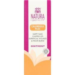 Natura Calendula Plus Ointment 50g