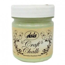 Dala - Craft Supplies - Chalk Paint - Sage