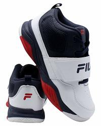 Fila Kids Sky Buzzer Sneaker Big Kid Black//Pink