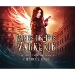 Wings Of The Valkyrie MP3 Format Cd