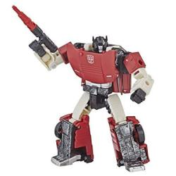 EWarehouse Transformers Generations War For Cybertron: Siege Deluxe Class WFC-S7 Skytread Action Figure